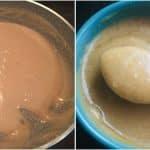 Poha Oats Porridge Step 4