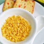 Scrambled Eggs Recipe for Babies