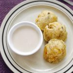 Recipe Collection for toddlers and kids - Banana Idli
