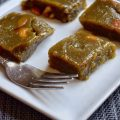 Raw Banana Powder Halwa