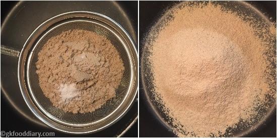 SathuMaavu Cookies - Step 1 (1)