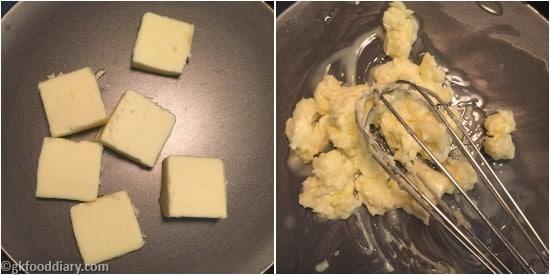 SathuMaavu Cookies - Step 3