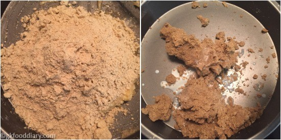 SathuMaavu Cookies - Step 5