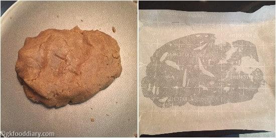 SathuMaavu Cookies - Step 6