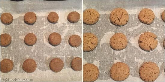 SathuMaavu Cookies - Step 7