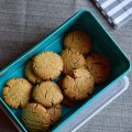 Sathumaavu Cookies Recipe for Toddlers and Kids
