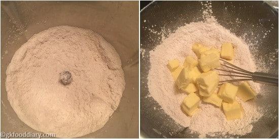 Millet Cookies Step 4