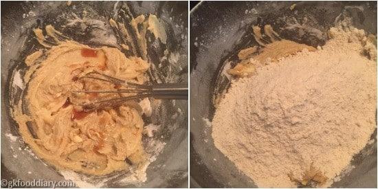 Millet Cookies Step 5