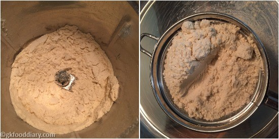 Oats-Poha-Cookies-Step-2