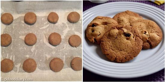 Oats-Poha-Cookies-Step-7