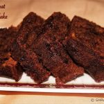 Recipe Collection for toddlers and kids - Banana Chocolate Cake