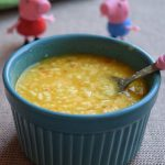 Carrot Khichdi Recipe for Babies
