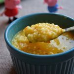 Carrot Khichdi Recipe for Babies & Toddlers