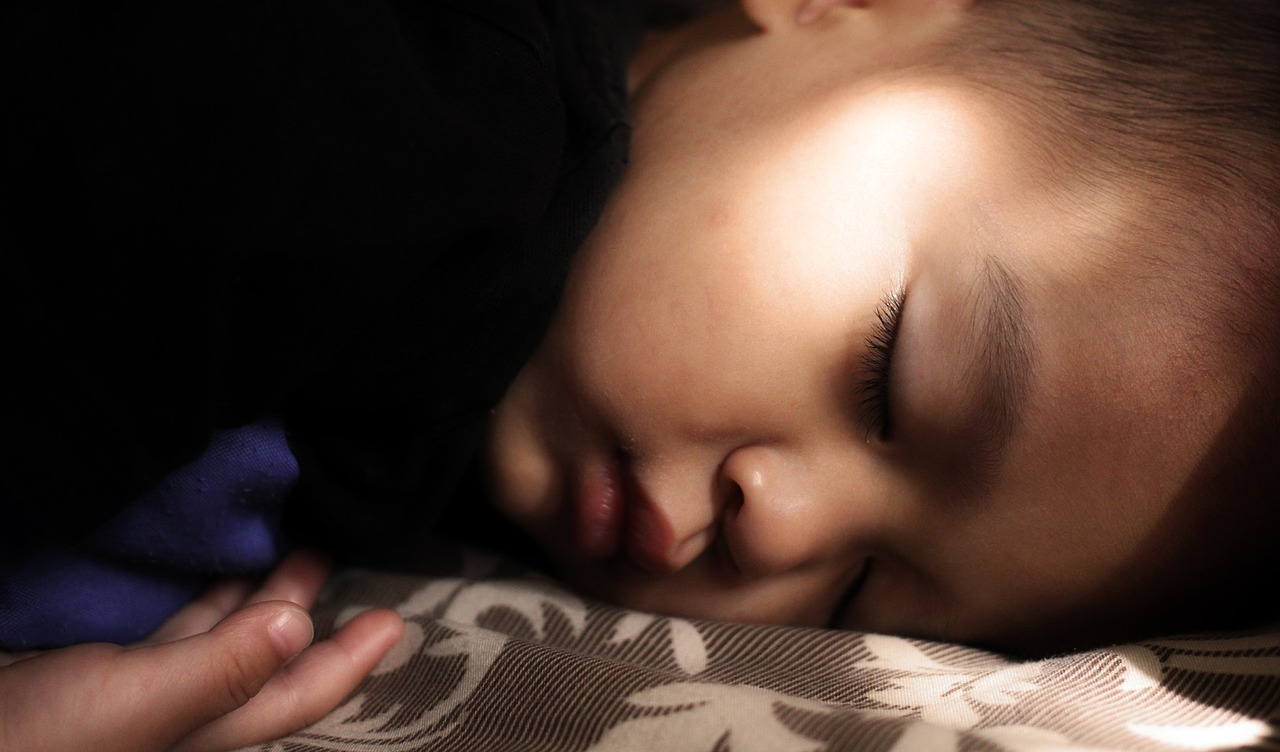 importance of sleep for child brain