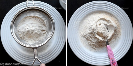 Palm Sugar Powder step 2