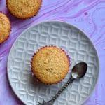 Suji Muffins Semolina Cupcakes Recipe for Toddlers and Kids