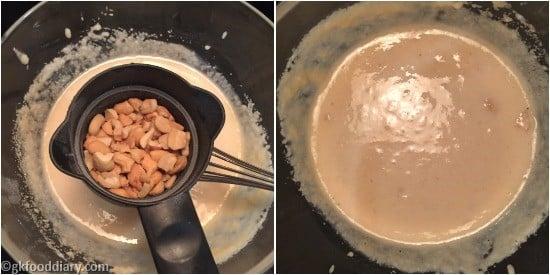 Suji Muffins Step 6
