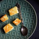 Pan Fried Paneer recipe for kids