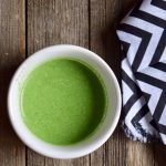 Spinach Paneer Puree Recipe for Babies