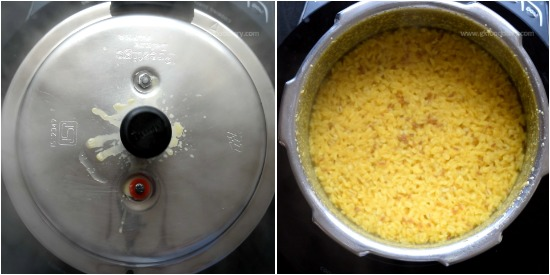 Barley Moong Dal Khichdi Recipe Step 5