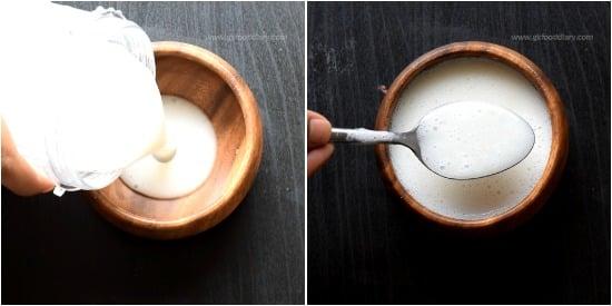 Sabudana Porridge Step 5