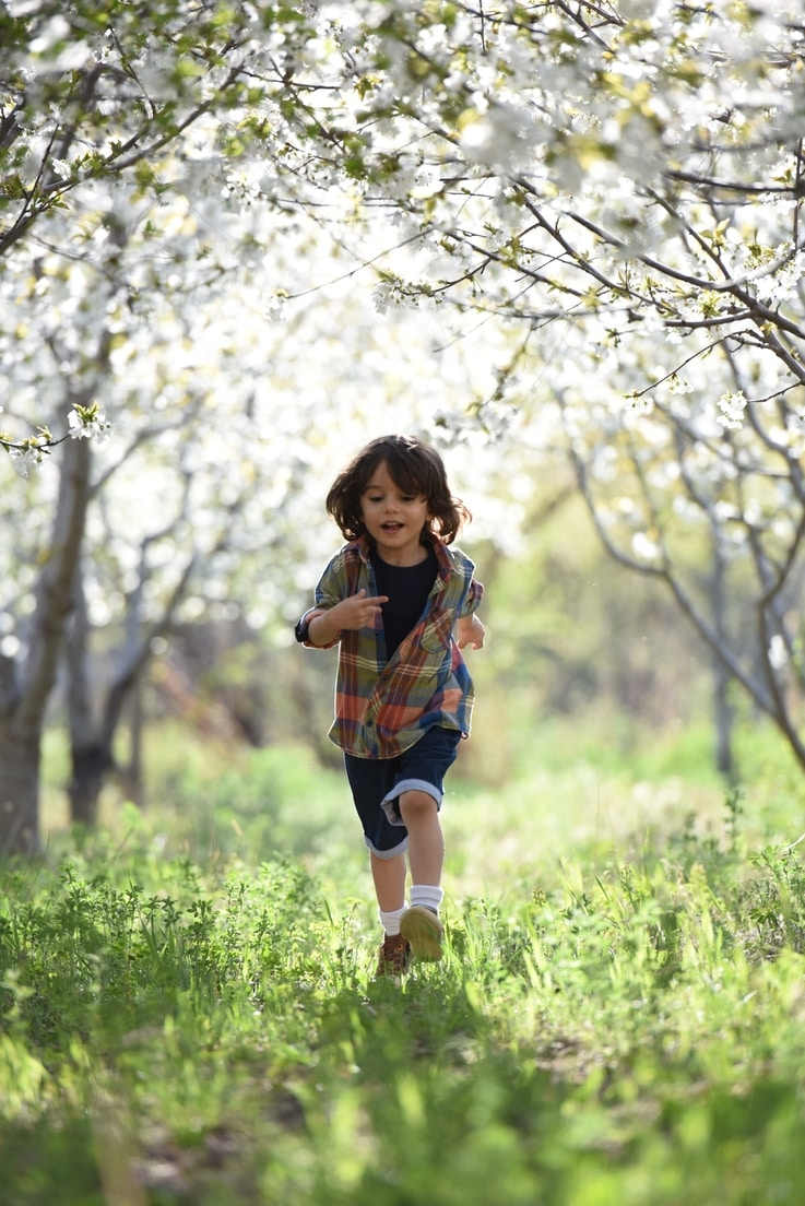 5 Simple Ways to Keep Kids Healthy