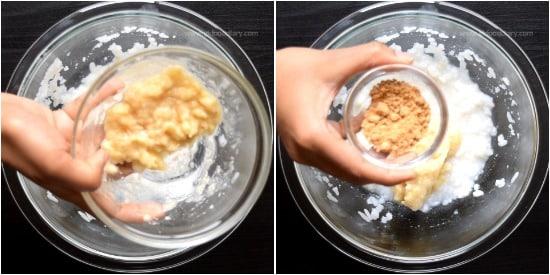 Instant Poha Porridge Step 4