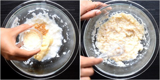 Instant Poha Porridge Step 5