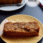 Millet Banana Cake Recipe for Toddlers