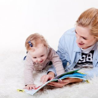 Read Some Stories Together