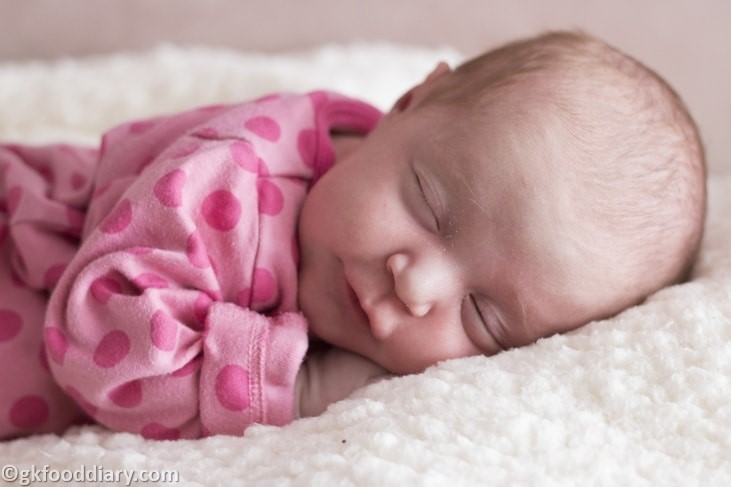 Colic in Babies - Reduce Their Stimulation