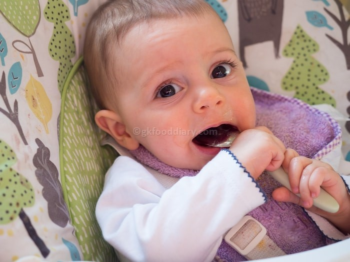 Tips to Soothe a Teething Baby - Practice drool control