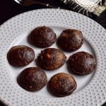 Ragi Banana Apple recipe for babies