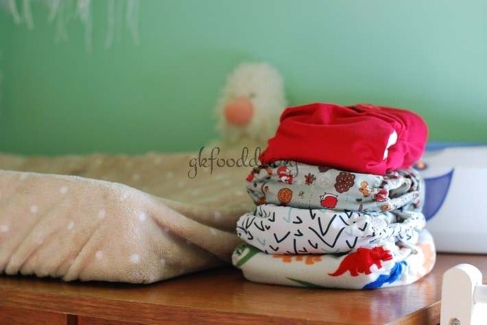 Choosing Diapers For 2 Years and Above Babies