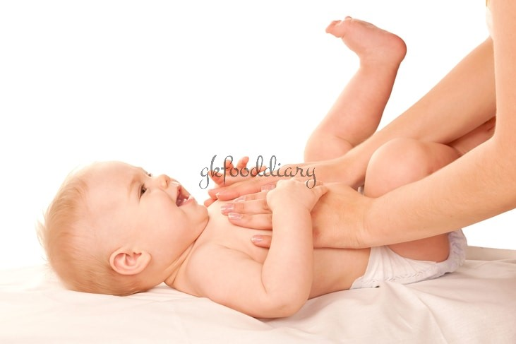 Choosing Diapers for Six-Month Old Babies