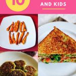 10 Healthy Evening snacks for Toddlers and Kids