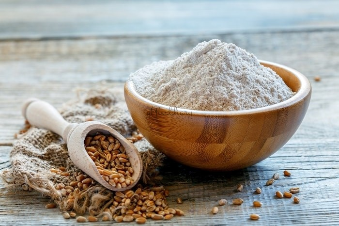 Wheat and Wheat Based Products - High Fiber-rich Foods for Babies