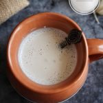 Garlic Milk Recipe for Toddlers, Kids and lactating mothers