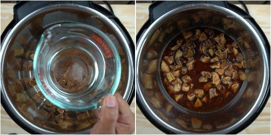 Dried Figs Jam Recipe Step 2