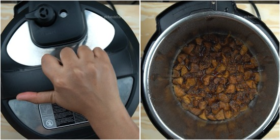 Dried Figs Jam Recipe Step 3