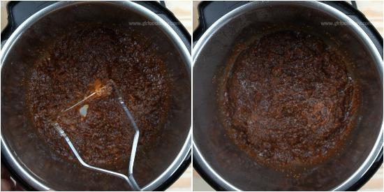 Dried Figs Jam Recipe Step 4