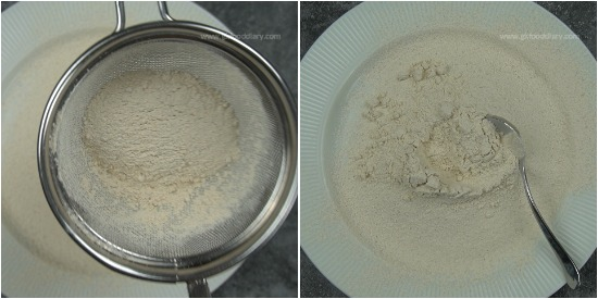 Sabudana Urad Dal Milk step 7