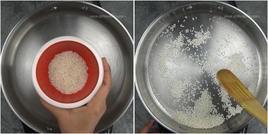 Ulunthankali Step 2