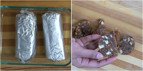 Dry Fruit Barfi Step 10