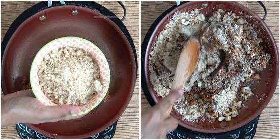 Dry Fruit Barfi Step 7