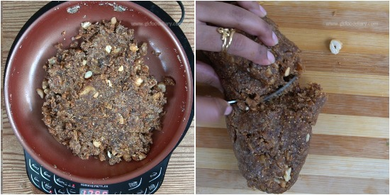 Dry Fruit Barfi Step 8