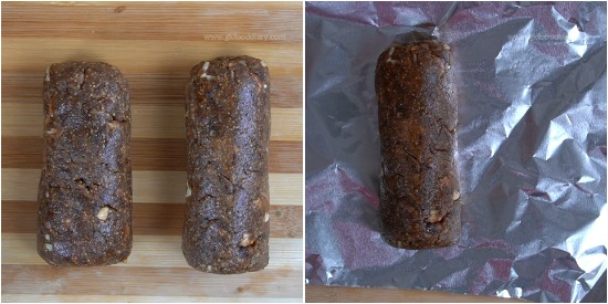 Dry Fruit Barfi Step 9